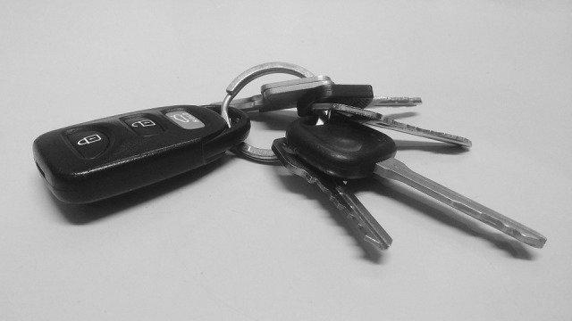 keys-5 Star Locksmith AZ